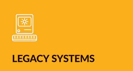 Legacy System Information