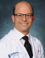 Adam Dicker, MD, PhD portrait