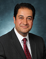 Mark Shahin, MD portrait